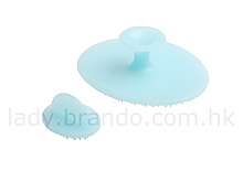 Silicone Face Cleansing Pad