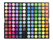 120 Colors Eye Shadow Palette