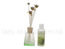 Frosted Glass Reed diffuser