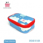 My Little Shoebox Cosmetic bag - Cloud