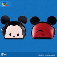 Mickey Head Mini Purse