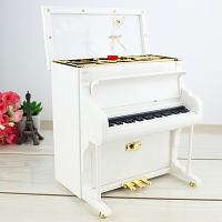 The Classical Piano Music Box