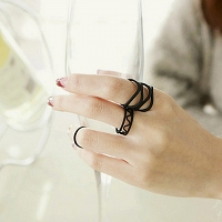 Fashion Rings FR-001
