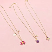 Sailor Moon Swarovski Choker