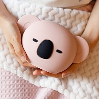 Cute Animal Hot-Water Rubber Bag