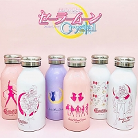 Sailor Moon Series Flask