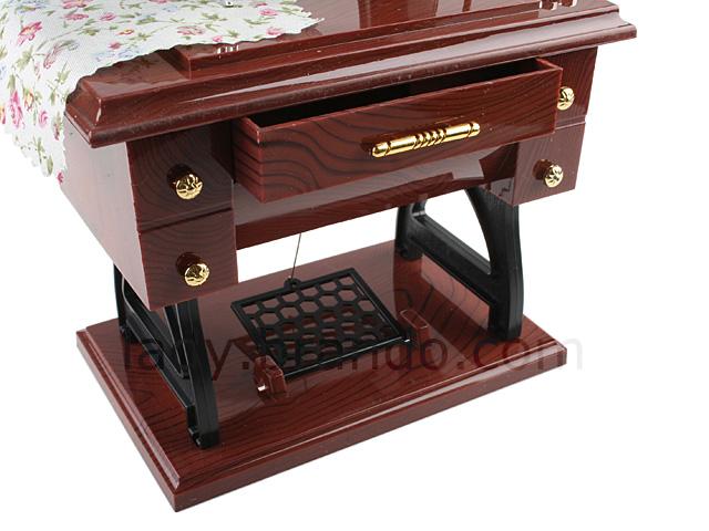 Sartorius Music Box