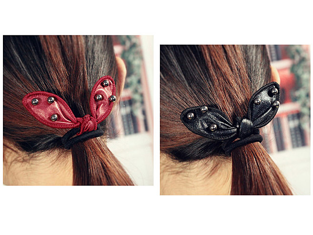 Rabbit Ear Hair Band